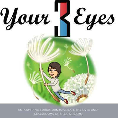 Your 3Eyes with Megan Sweet
