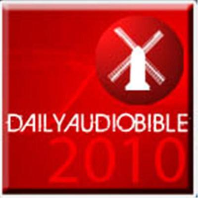 Welcome to the various real-time interactive ministries of the Daily Audio Bible including the WindFarm prayer gatherings.