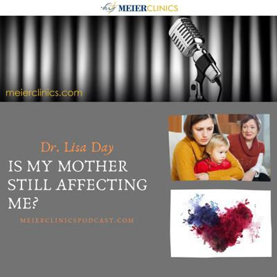 Cover art for Is My Mother Still Affecting Me?