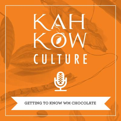 Cover art for Getting to know WM Chocolate