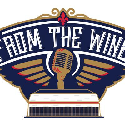 Podcast hosted by Deuce Windham & Louis Prejean covering all things New Orleans Pelicans. News, game recaps & scores, hot takes and where to get the best King Cakes in the 504, 225, 337 & 318.