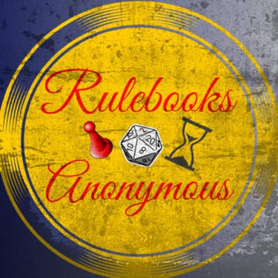 Rulebooks Anonymous