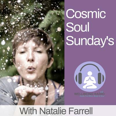 Cover art for Cosmic Soul Sessions Ep 38