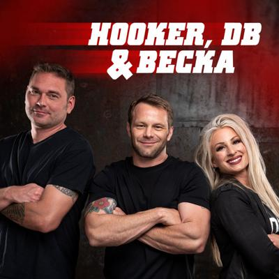 Hooker, DB & Becka is a rock and roll radio morning show talking about all of the topics your mom doesn't want you to hear.