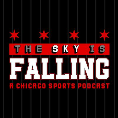 Cover art for Episode 19 - John Sabine of Bulls Outsiders, John McDonough out as Blackhawks President, MLB will play but how?