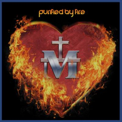 Purified by Fire with David Suess