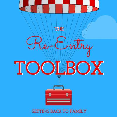 Cover art for EBL6 The Family Toolbox: Re-Engaging The Family