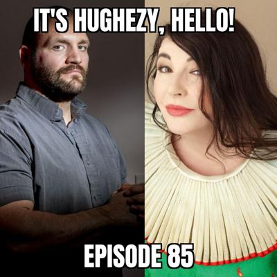 Cover art for Ep. 85: Hannibal & Kate Bush