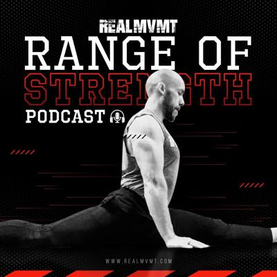 Cover art for RANGE OF STRENGTH PODCAST Episode 25: Two Tips To Succeed in 2021