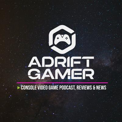 Adrift Gamer: Console Game Reviews