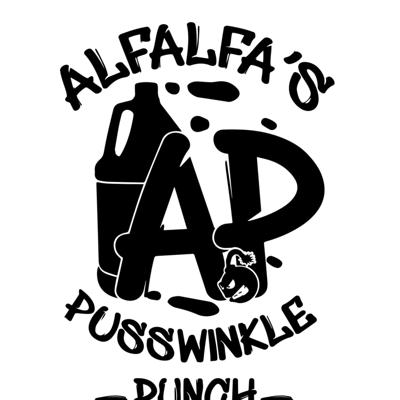 Cover art for Punching With Level Vibes - Alfalfa Pusswinkle Punch