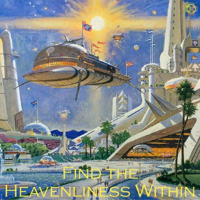 Cover art for Find the Heavenliness Within