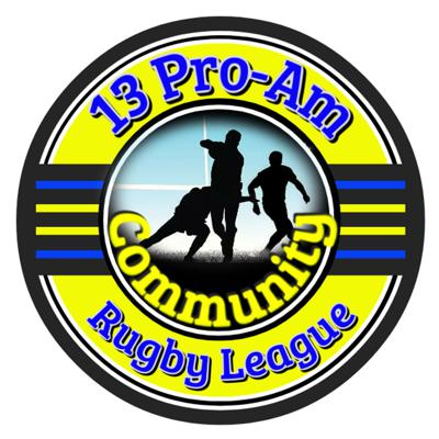 Supporting Community Rugby League from the National Conference League (NCL) all the way to the North West Men's League (NWML) and beyond at grassroots level.