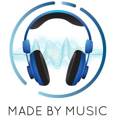 Brad Kirsten brings you weekly update on Christian Music News, big name interviews and the freshest reviews on albums, tech and more.  Whatever is; Made By Music!