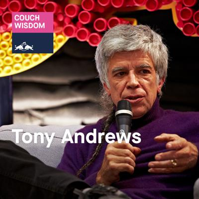Cover art for Funktion-One's Tony Andrews