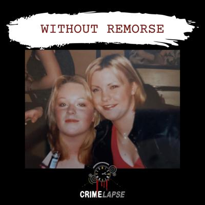 Cover art for Without Remorse