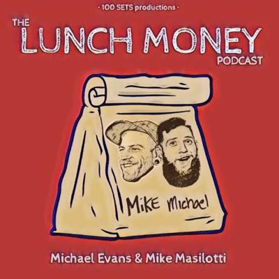 Lunch Money podcast