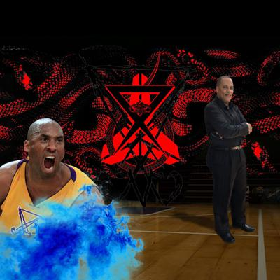 Cover art for KOBE BRYANT: Luciferian Project Completed (Part 4) with Special Guest Bishop Larry Gaiters