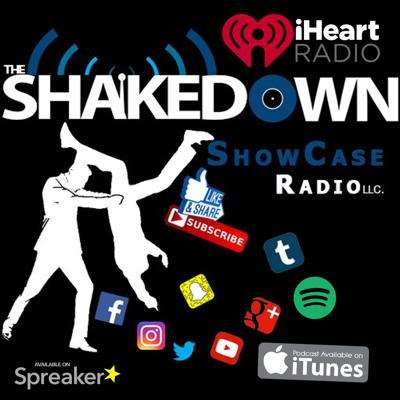 ShakeDown Showcase Real Talks Radio