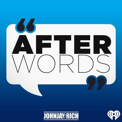 What happens when the mics go off and there's no one listening? THIS PODCAST! Listen to the Johnjay & Rich after show where they tell stories they couldn't get to or topics just not meant for radio!