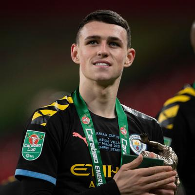 Cover art for Why Phil Foden should go to Euro 2020 regardless of Manchester City playing time