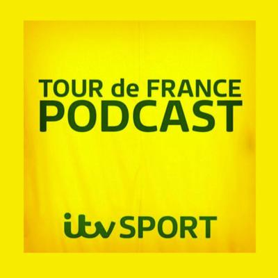 ITV Cycling Podcast