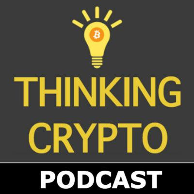 Crypto News, Trends, Sentiments and Interviews. Learn about Crypto & Digital Assets - Bitcoin, Ethereum, Ripple XRP & more - Not Financial or Investment Advice - https://www.Thinkingcrypto.com/