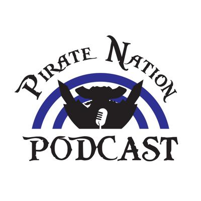We are just two normal guys that love talking sports, news, and absolutely anything. This show is for our little slice of heaven here in Palm Coast, FL. We have set topics and will also have local guests who stop in from time to time. The main goal is to keep everyone entertained and engaged about what's going on in and around the Pirate Nation. We are blessed to be a part of such a great community and enjoy getting to talk about it, among other things on the PNP.