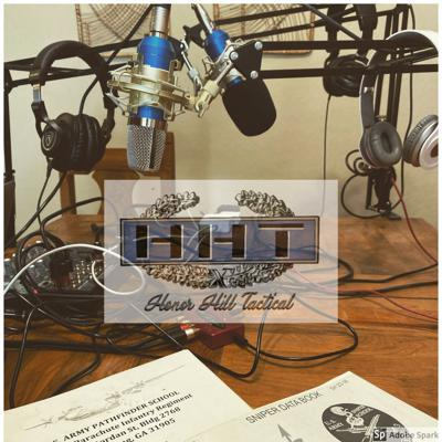 The Honor Hill Podcast