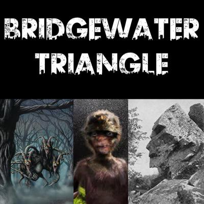 Cover art for Bridgewater Triangle
