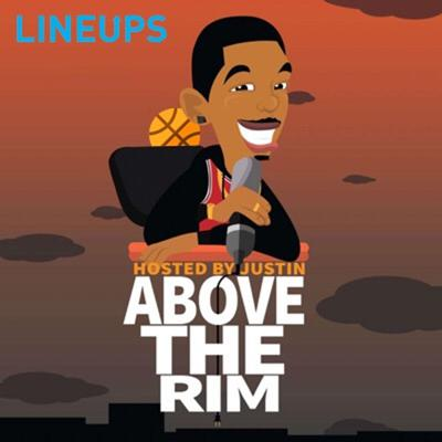 Above The Rim NBA Podcast