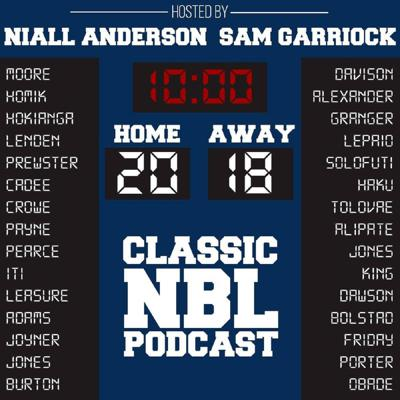 Classic NBL Podcast