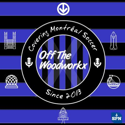 Off The Woodworkx - Covering Montreal soccer since 2013