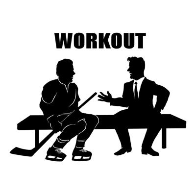 Workout - a play in two acts