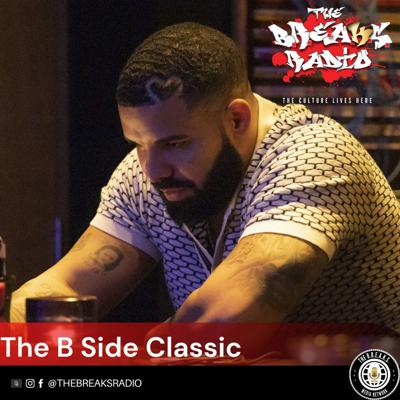 Cover art for The B Side Classic