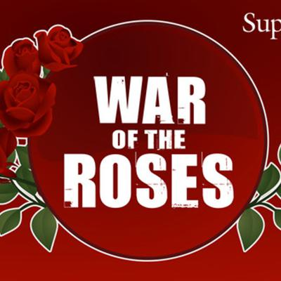 Cover art for War of the Roses 6-15-17