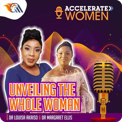 Accelerate Women Podcast