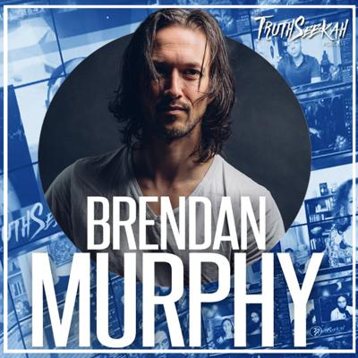 Cover art for Brendan Murphy: Consciousness, Structure and Religious Archetypes