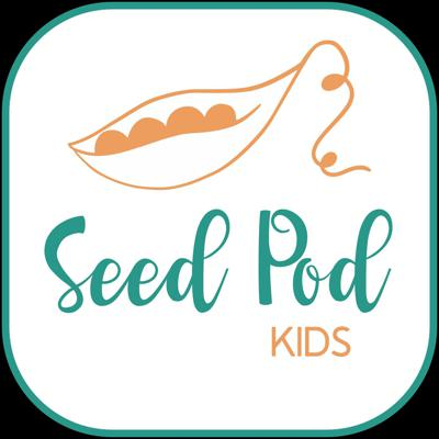 The SeedPod for Kids by Starting With Jesus