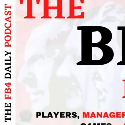 Cover art for FB4 Daily - The Big LFC Quiz
