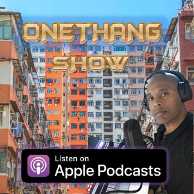 ONETHANG talks with local Vallejo & Sacramento area rappers and others about: Current Events, Relationships, Music, Business, Finance, Music Videos and more!