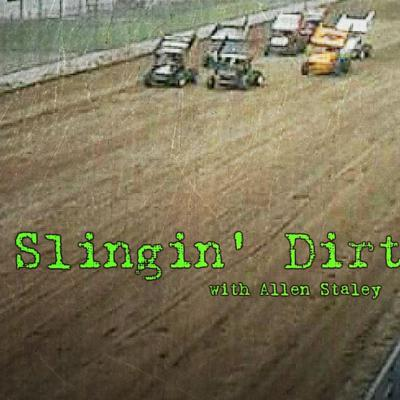 Slingin' Dirt with Staley
