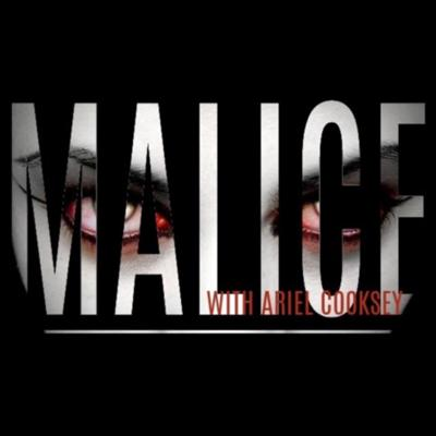 Join host Ariel Cooksey as she delves into the psychology, sociology, environments, family dysfunction, neurobiology, and extenuating circumstances that create violent offenders.Malice is partnered with The Oracl3 Network.