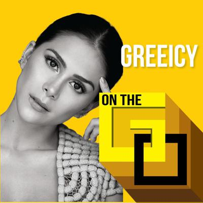 Cover art for 4. On The Go with Greeicy