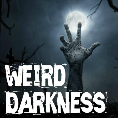 Voice artist Darren Marlar narrates true stories of real paranormal events and true crime.