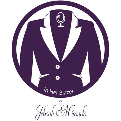 We all wear a Blazer, armour, walk around in some sort of protective gear to mask our pain, trauma and insecurities, and as women, this is amplified by the unique challenges we face.This podcast is intended to show you, the REAL boss women how to power through your struggles to come out on top.Life throws curve balls and with the right strategies and attitude you can crush whatever obstacles are standing in your way and have the life you KNOW you deserve.We will be talking about all things business and all things female and I can't WAIT to ride this journey with you!Thanks for hanging out with me here!Jeboah's Background: Corporate marketer turned entrepreneur, nonprofit founder, keynote speaker and human being. But did she grow up in the ivory tower and naturally fall into this?.. Listen and learn!