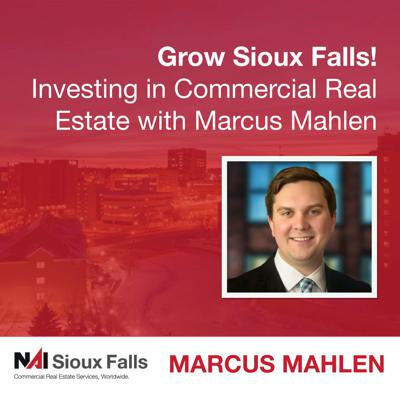 Grow Sioux Falls!