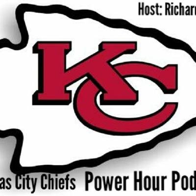 Cover art for Training Camp Day 2. I Have A Special Message For Kansas City Tonight ❤️