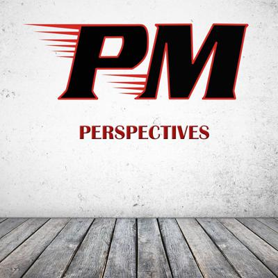 Pat-Med Perspectives with Dr. Jones