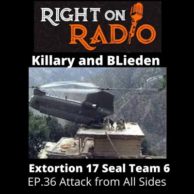 EP.36 Attack from All Sides